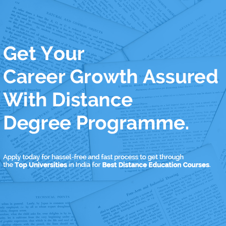 One Year Onine Graduation In BA, BBA and BCA | Distance Education Point